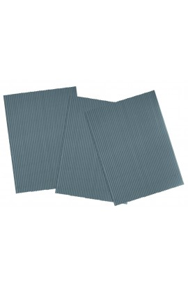 Ribbed Paper